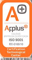 ISO_9001_ESP_araelec