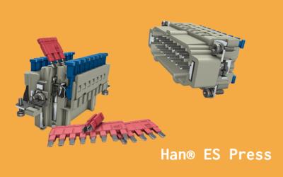 Han® ES Press