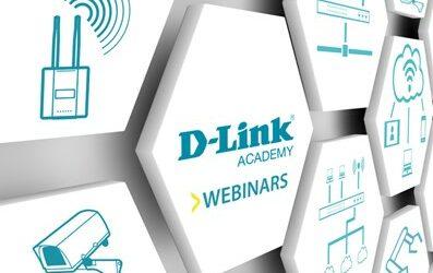 Webinar D-Link