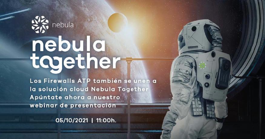webinar zyxel sobre nebula